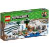 LEGO Minecraft: The Polar Igloo (21142): Image 1