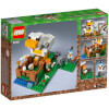 LEGO Minecraft: The Chicken Coop (21140): Image 3