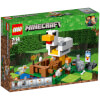 LEGO Minecraft: The Chicken Coop (21140): Image 1