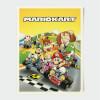 Nintendo Maro Kart Print: Image 1