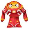 Marvel Avengers Infinity War Hulkbuster Hero Plushie: Image 1