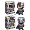 Animated Batman Pop! Vinyl - Pop! Collection: Image 4