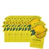 TONYMOLY I'm Real Sheet Mask Set of 10 - Lemon: Image 1