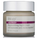 Trilogy Replenishing Night Cream 60 ml