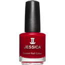 Cor de Unhas Custom Nail Colour da Jessica - Merlot (14,8 ml)