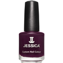 Cor de Unhas Custom Nail Colour da Jessica - Midnight Affair (14,8 ml)
