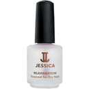 Esmalte base Rejuvenation para uñas secas de Jessica (14,8 ml)