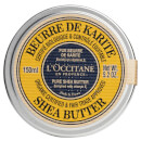 L'Occitane Organic Shea Butter 100% (150ml)