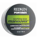 Redken Men's Maneuver Working Wax