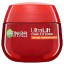 Garnier UltraLift Anti-Ageing SPF15 Day Cream 50ml