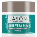 JASON Soothing 84% Aloe Vera Cream 113g