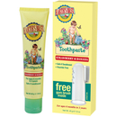 JASON Earth's Best Toddler Toothpaste (50g)