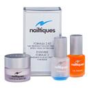 Kit de Formula 2 da Nailtiques (3 produtos)