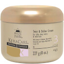 KERACARE NATURAL TEXTURES TWIST & DEFINE CREAM (227 G)