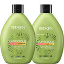 Redken Curvaceous CreamDuo
