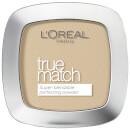 L'Oréal Paris True Match Fond de teint poudre(diverses teintes)