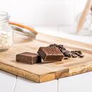 Barrita de Doble Chocolate