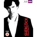 Sherlock Series 1-3 Box Set
