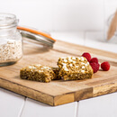 Meal Replacement Raspberry and White Chocolate Diet Bar