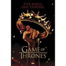 Game Of Thrones Crown - Maxi Poster - 61 x 91.5cm