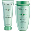 Kérastase Resistance Volumifique Bain and Gelee Duo