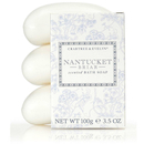 Crabtree & Evelyn Nantucket Briar Soap Set (Includes 3 Soaps) (300g)