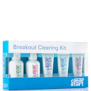 Dermalogica Breakout Clearing Kit (5 Products)