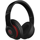 Casque Beats By Dr. Dre: Studio 2.0 Suppresseur de Bruit Sans Fil - Noir - Reconditionné Apple