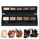 High Definition Eyeshadow Palette - Foxy
