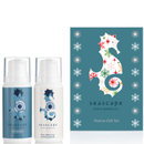 Seascape Island Apothecary Homme Gift Set