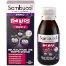 Sambucol integratore per bambini non aromatizzato (120 ml)