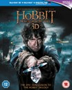 The Hobbit: The Battle of the Five Armies 3D