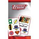 DC Comics Justice League Mix - Tattoo Pack