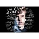 Sherlock Quotes - Maxi Poster - 61 x 91.5cm