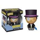 DC Comics Batman Penguin Vinyl Sugar Dorbz Series 1 Action Figure