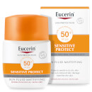 Eucerin® Sun Protection Sun Fluid Mattifying Face SPF50+ Very High (50ml)