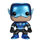 DC Comics Blue Metallic Lantern Flash Exclusive Pop! Vinyl Figure