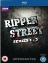 Ripper Street - Series 1 - 3