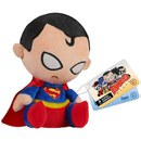 Peluche Mopeez Superman DC Comics