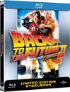 Back to The Future 2-Limited Edition Steelbook