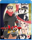 The Last Naruto Movie