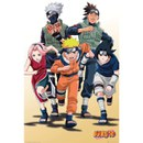 Naruto Run - 24 x 36 Inches Maxi Poster
