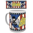 DC Comics Batman Vintage - Mug