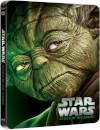 Star Wars épisode II: L'Attaque des clones - Steelbook Exclusif Zavvi