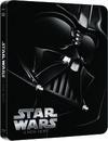 Star Wars, épisode IV : Un nouvel espoir - Steelbook d'édition limitée