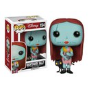 Nightmare Before Christmas Nightshade Sally Pop! Vinyl Figure