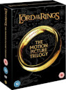 Lord of The Rings DVD Box set