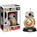 Star Wars Le Réveil de la Force BB-8 Figurine Funko Pop!