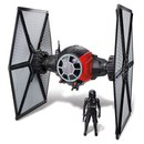 Star Wars The Force Awakens Class II 1st Order Special Forces Tie Fighter Deluxe Vehicle