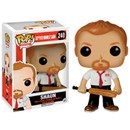 Shaun of the Dead Shaun Pop! Vinyl Figure